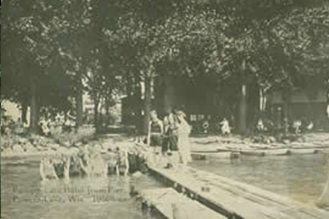 Powers Lake Historic Photos