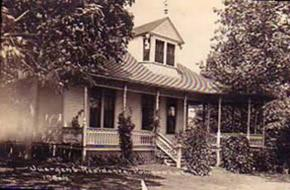 Powers Lake Wisconsin Historical Photo