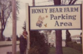 Honey Bear Farm - Powers Lake Wisconsin